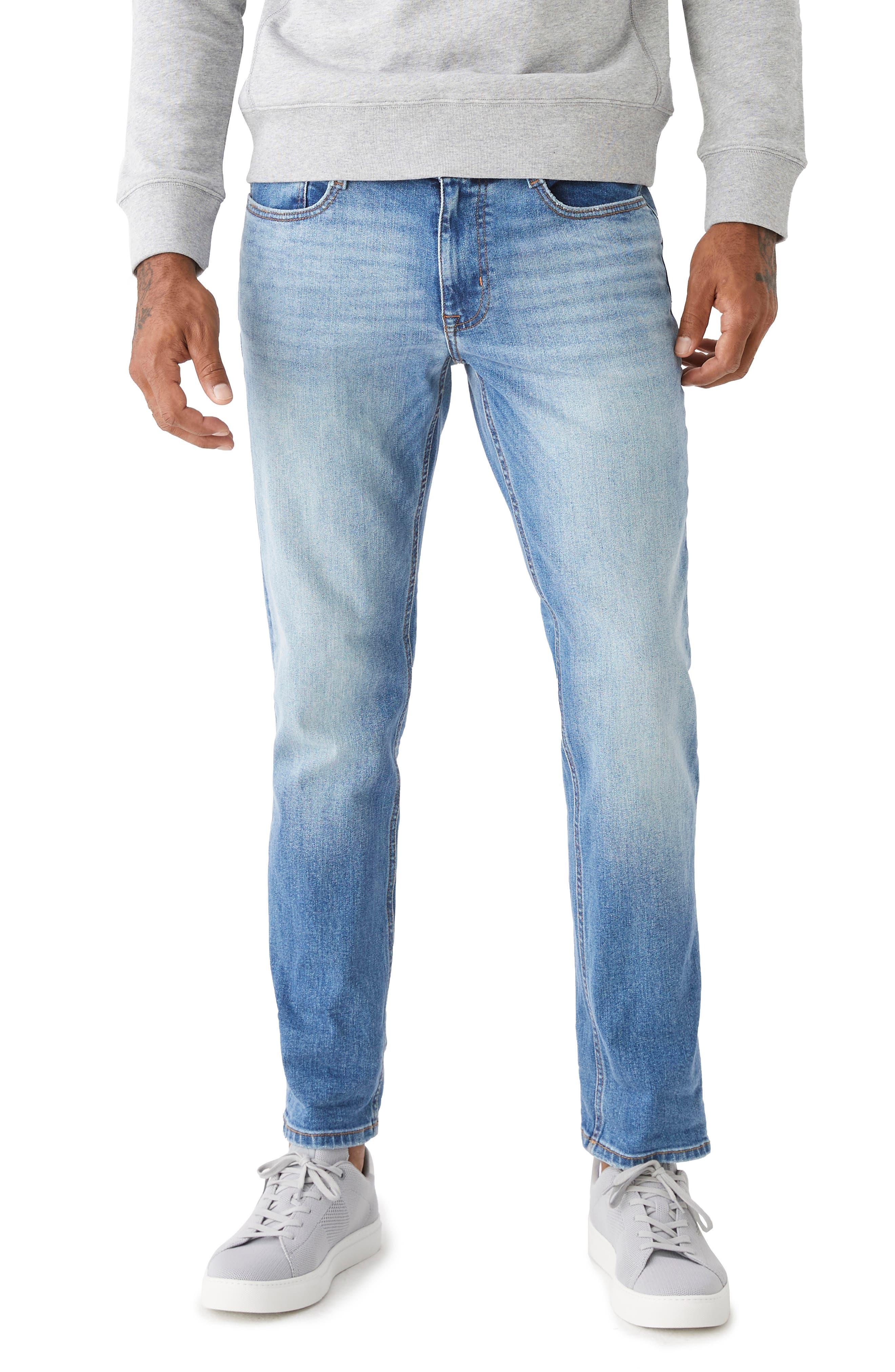 Dylan Slim Fit Jeans