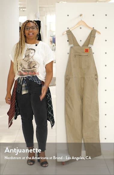 Smith Street Overalls, sales video thumbnail
