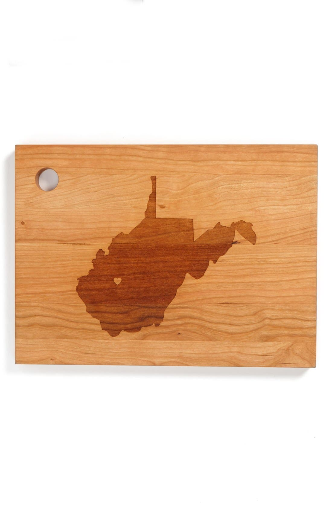 ,                             'State Silhouette' Cutting Board,                             Main thumbnail 50, color,                             247