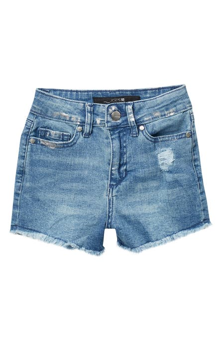 Joe's Jeans - Sasha Frayed Hem Shorts
