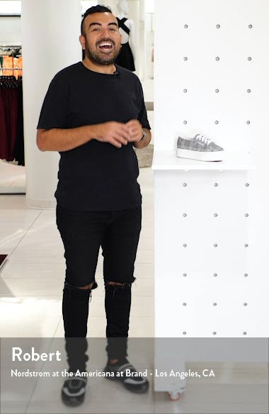 2790 British Platform Sneaker, sales video thumbnail