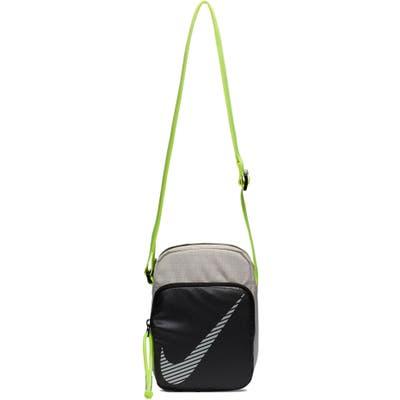 Nike Heritage Smit 2.0 Crossbody Bag - Brown