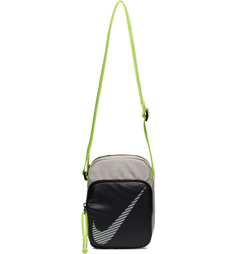 NIKE Heritage Smit 2.0 Crossbody Bag, Main, color, 200