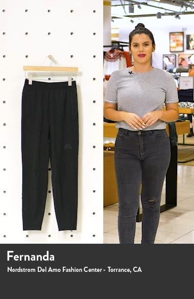 City Fleece Pants, sales video thumbnail