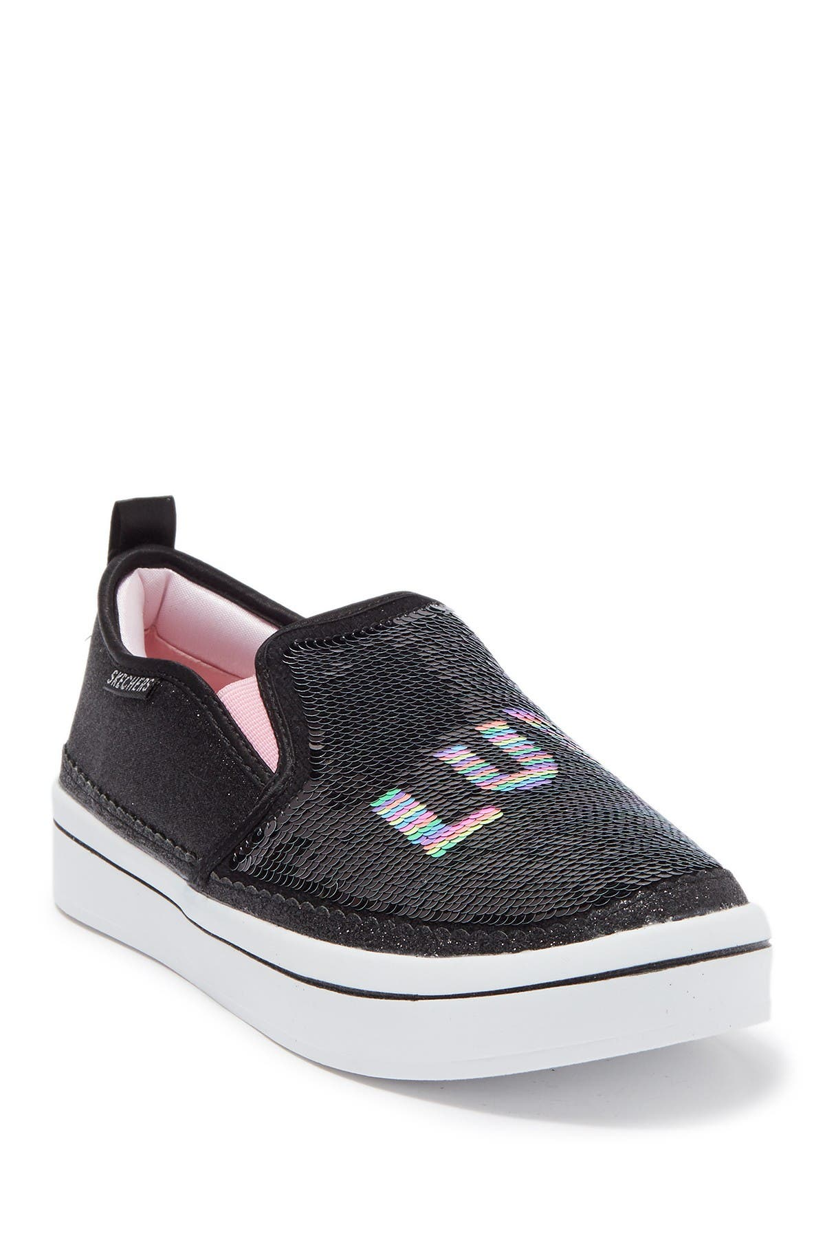 Image of Skechers Twi-Lites 2.0 Sequined Sneaker