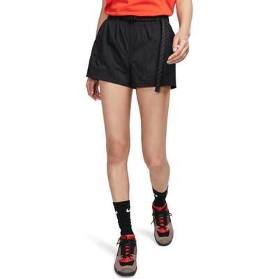 Nike Acg Shorts, Black
