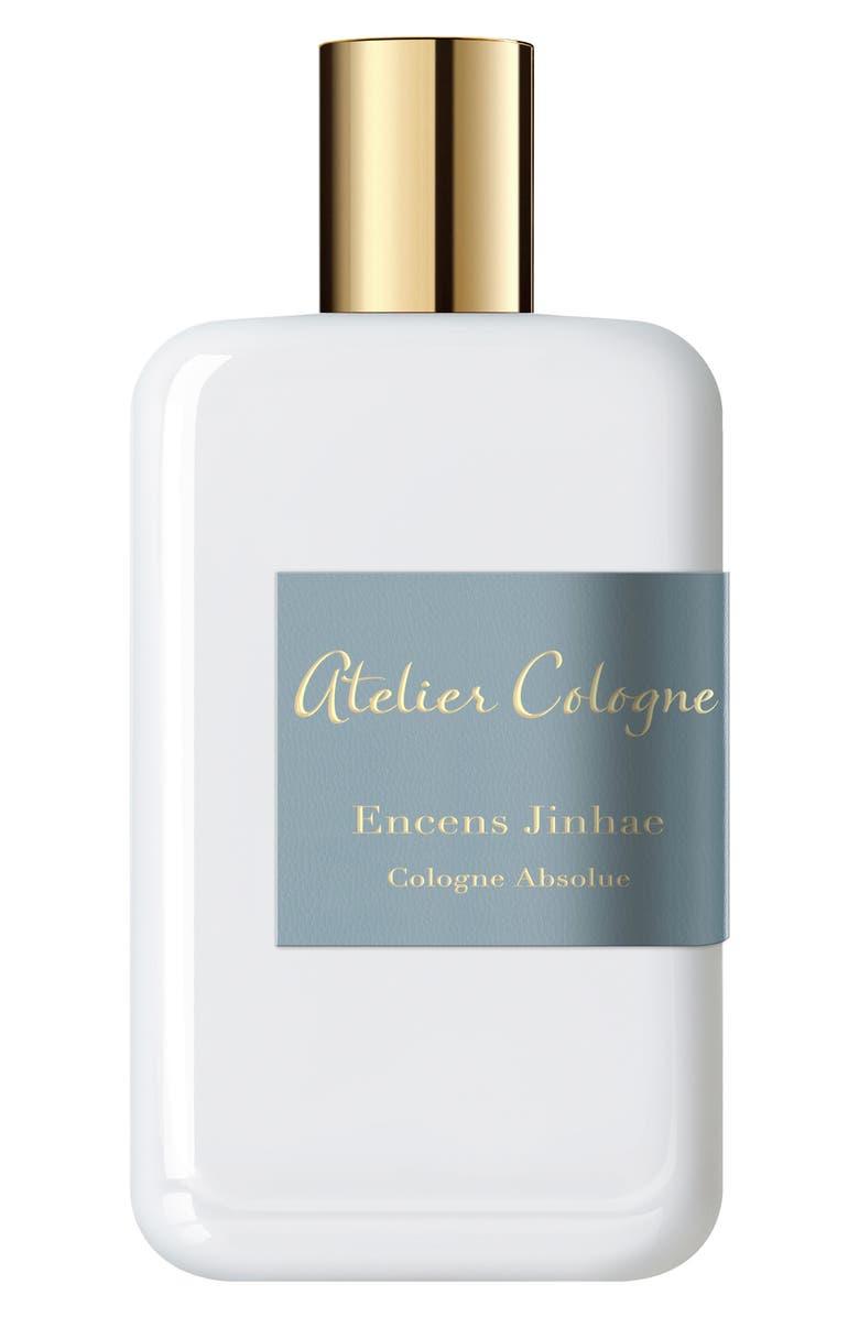 ATELIER COLOGNE Encens Jinhae Cologne Absolue, Main, color, NO COLOR