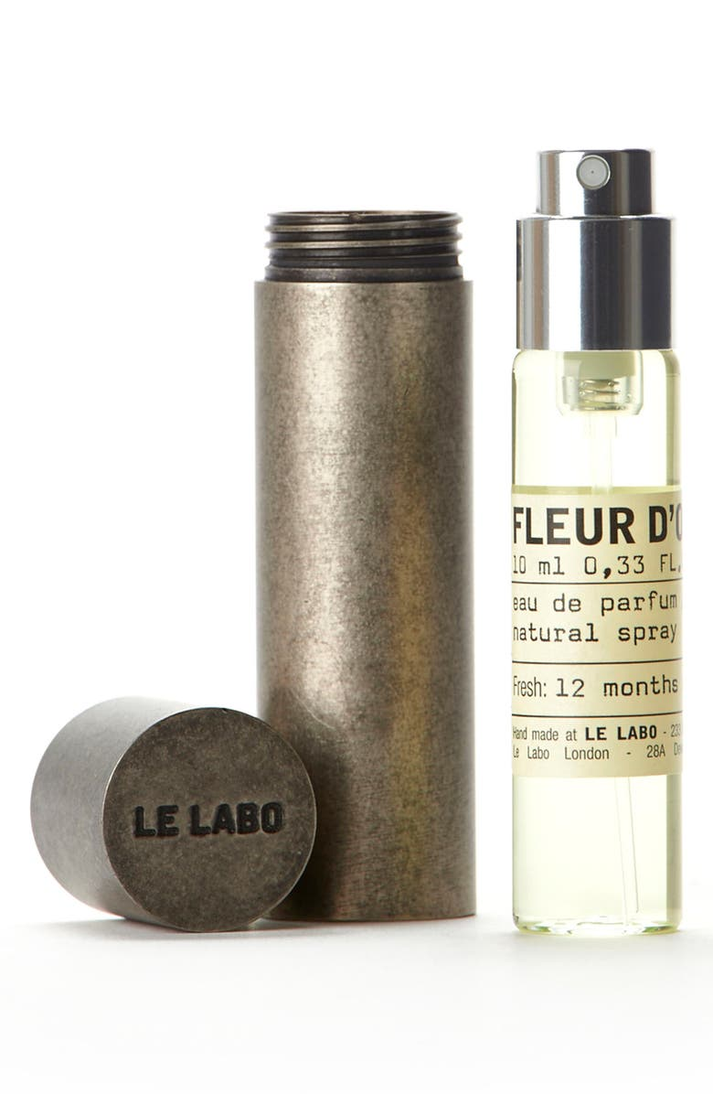 LE LABO 'Fleur d'Oranger 27' Travel Tube, Main, color, NO COLOR