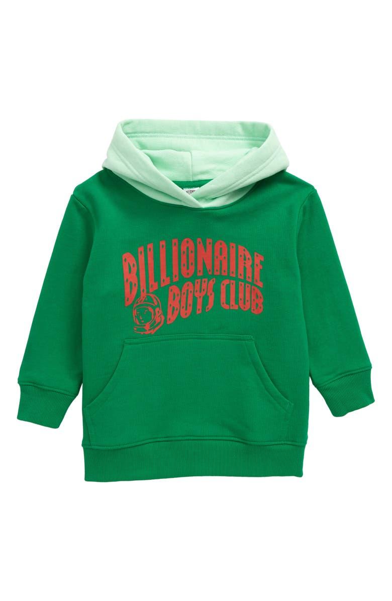BILLIONAIRE BOYS CLUB Billionaire Boy Club Primary Hoodie, Main, color, 308