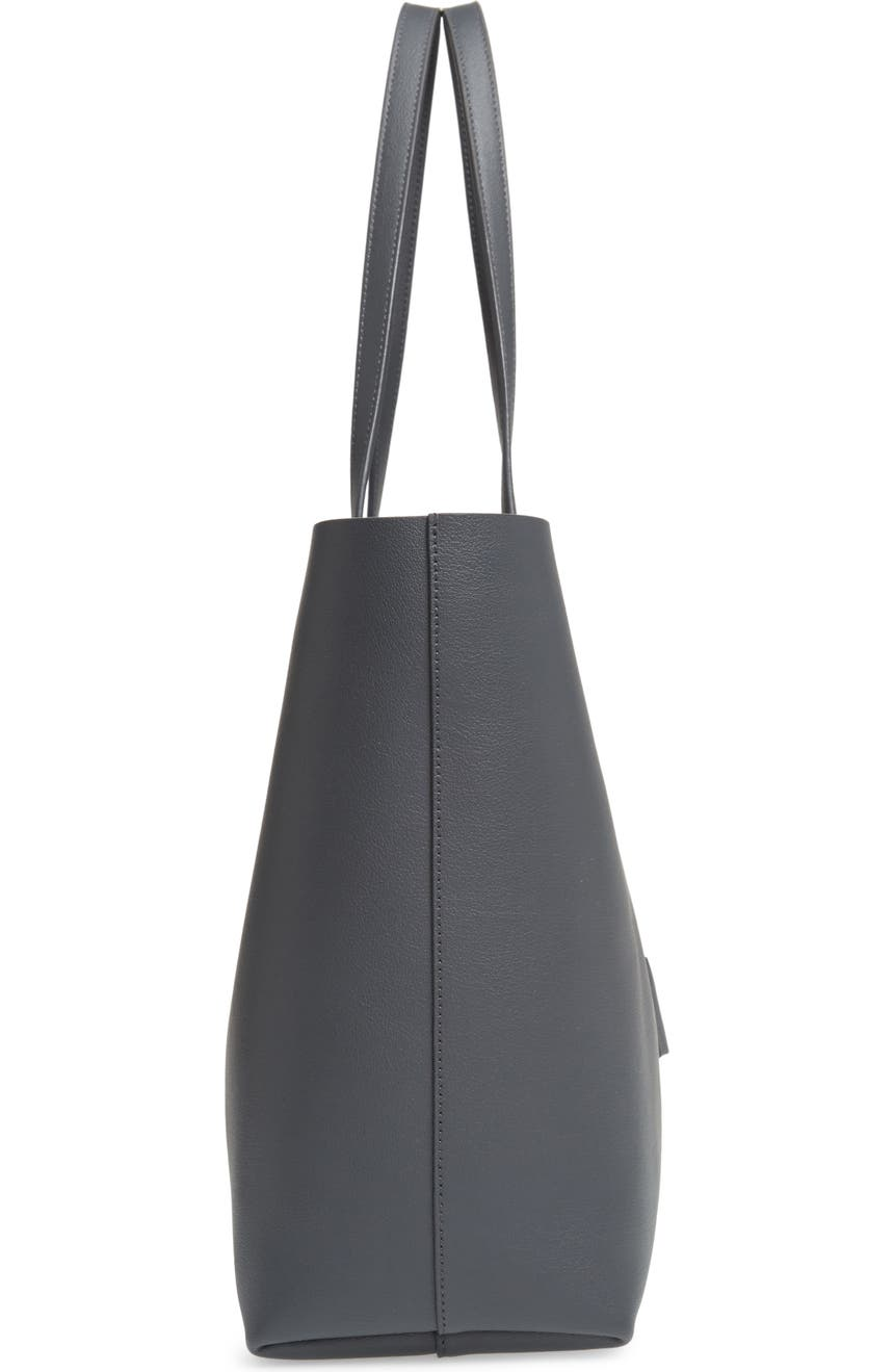 2db662905c Saint Laurent 'Shopping' Leather Tote | Nordstrom