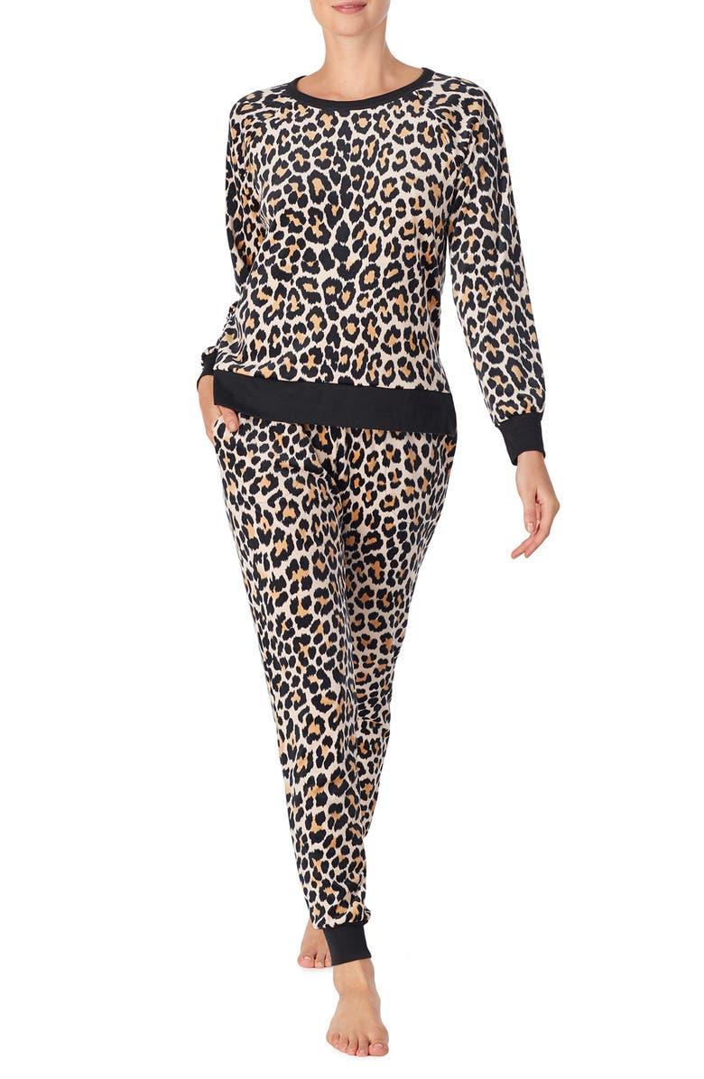 Velour Pajamas by Kate Spade New York