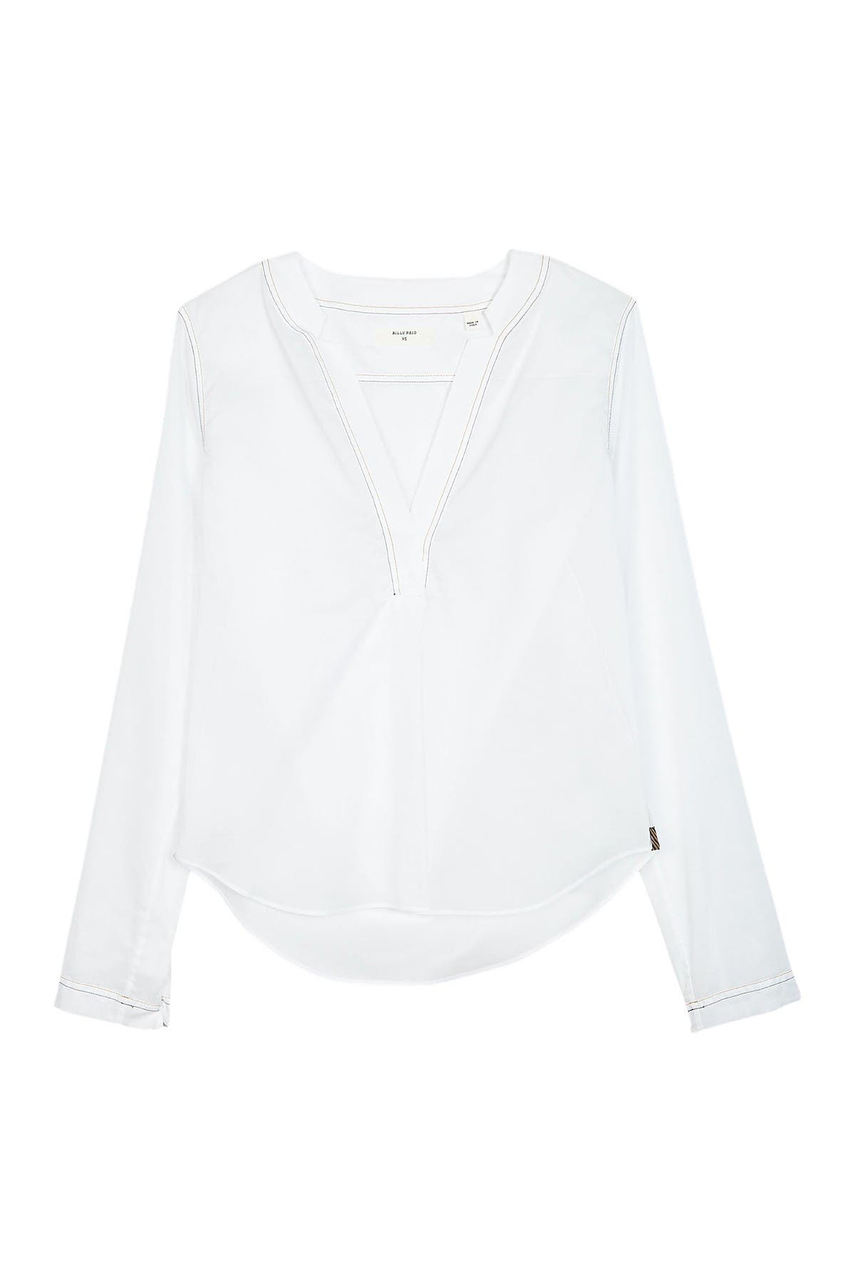 Image of Billy Reid Camilla Blouse
