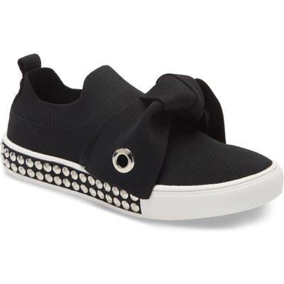 Bernie Mev. Amaryllis Sneaker, Black