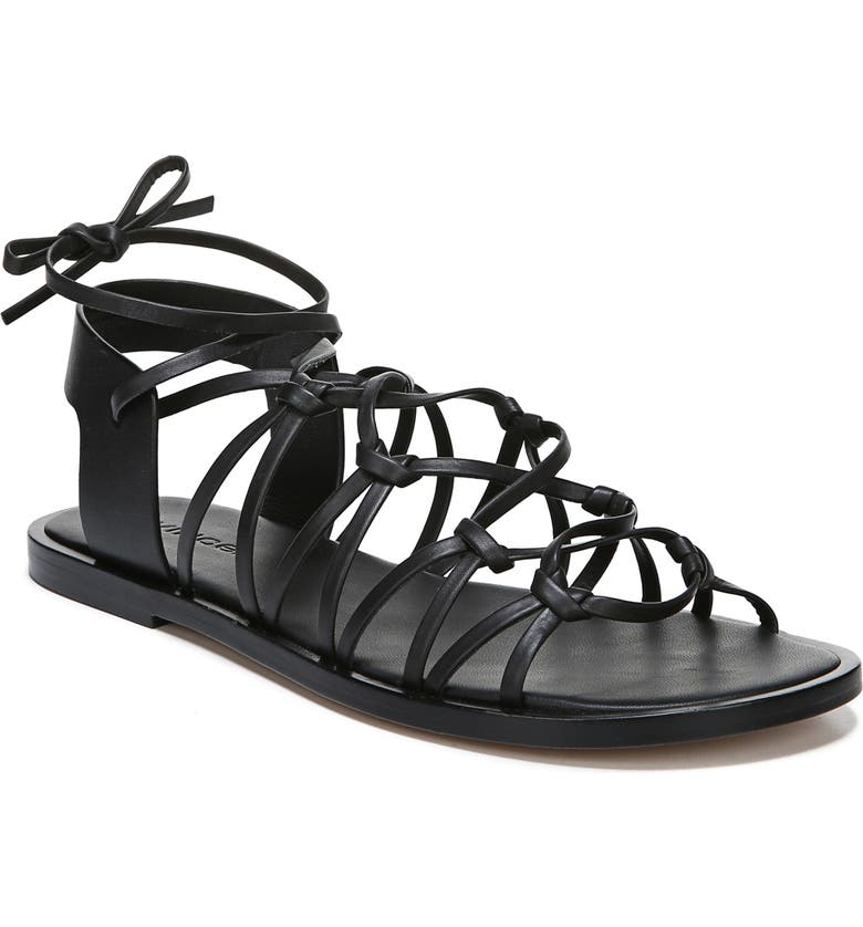 VINCE Palmera Sandal, Main, color, 002