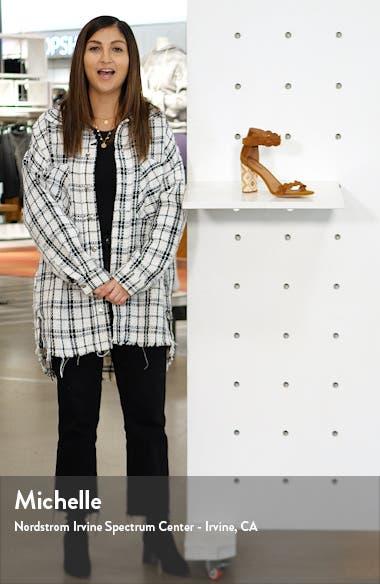 Ankle Strap Sandal, sales video thumbnail