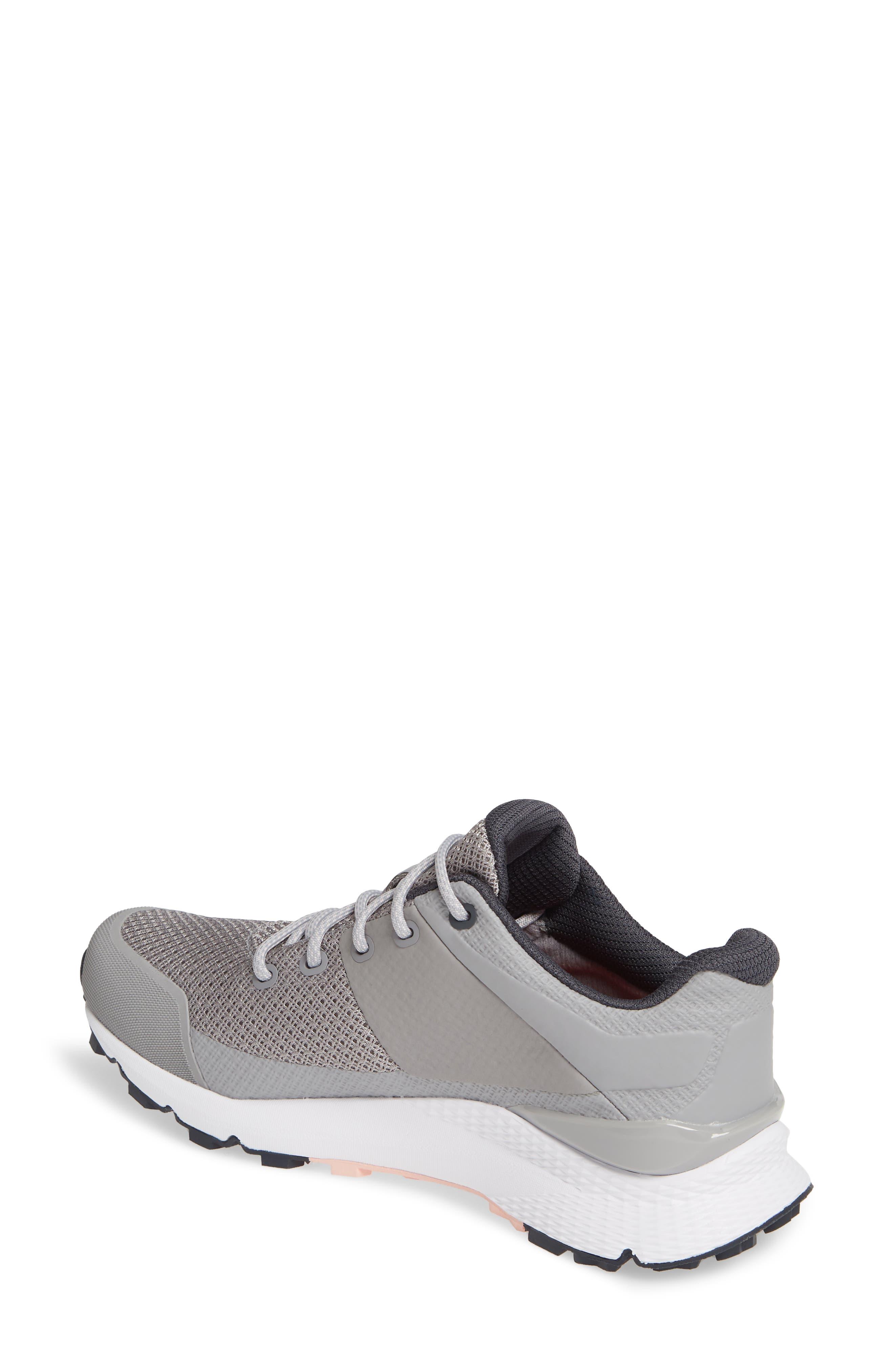 ,                             Vals Waterproof Hiking Sneaker,                             Alternate thumbnail 2, color,                             MELD GREY/ PINK SALT