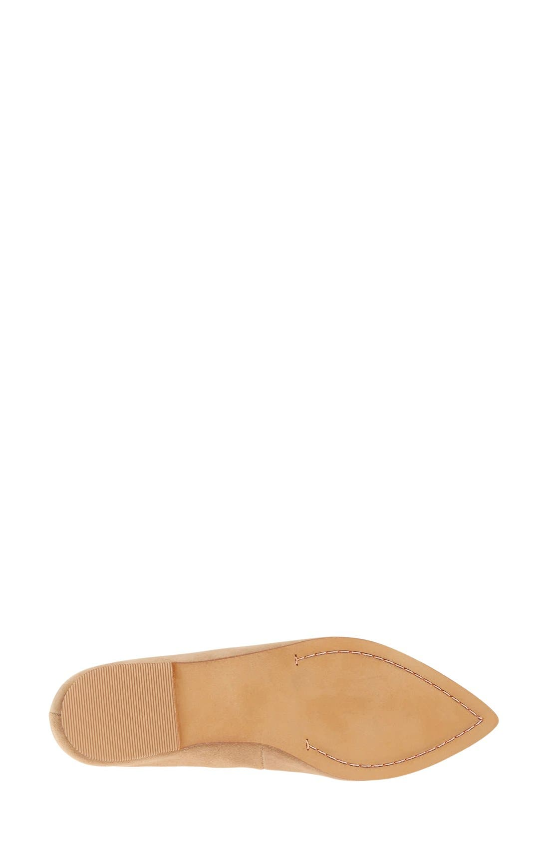 ,                             'Chandy' Loafer,                             Alternate thumbnail 16, color,                             250