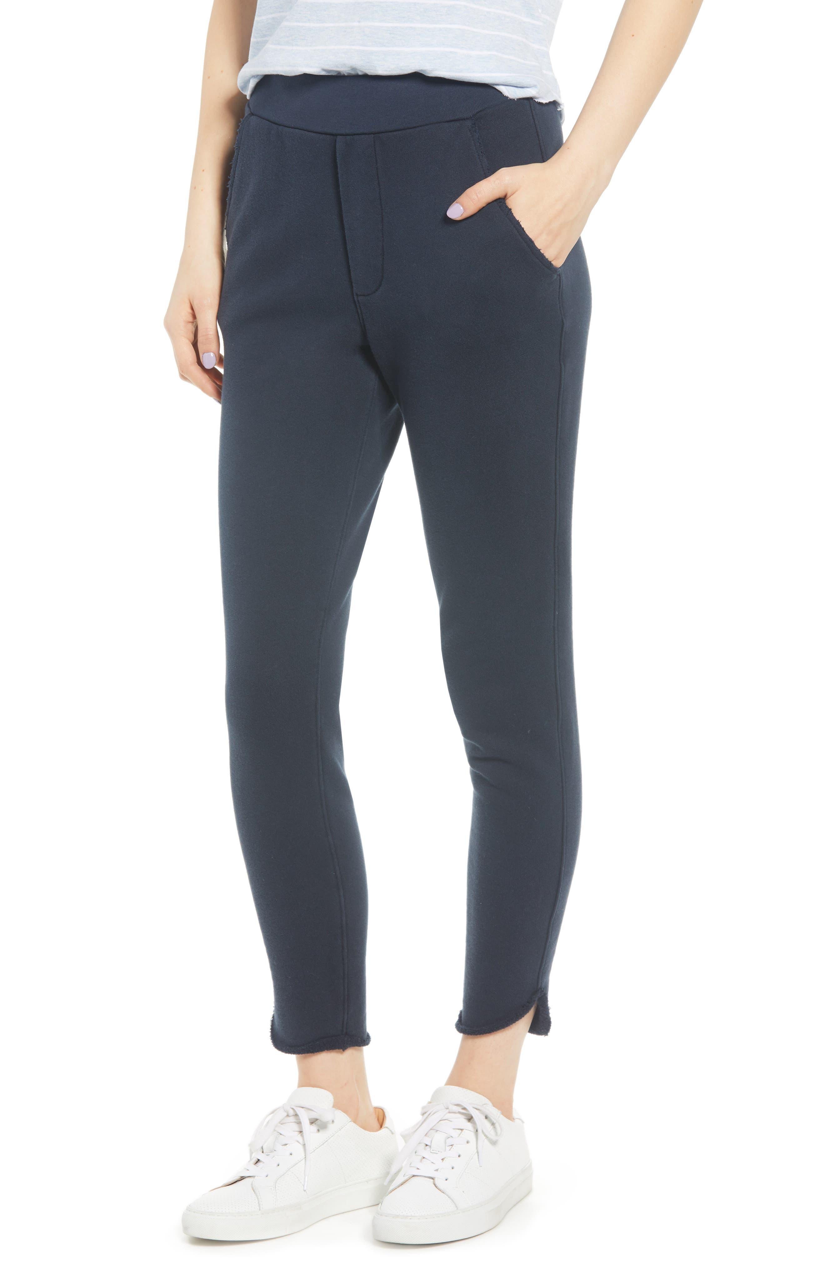 Frank & Eileen Tee Lab The Trouser Sweatpants, Blue