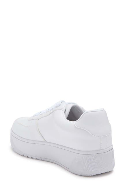 Image of Jeffrey Campbell Lob Platform Sneaker