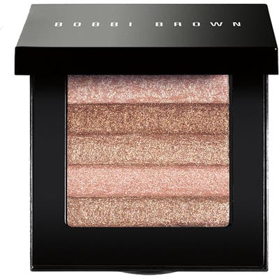 Bobbi Brown Shimmer Brick Highlighter Compact - Pink Quartz