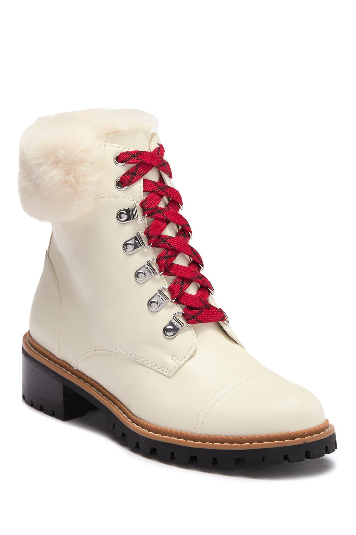 Image of Abound Georgie Faux Fur Lined Hiker Boot