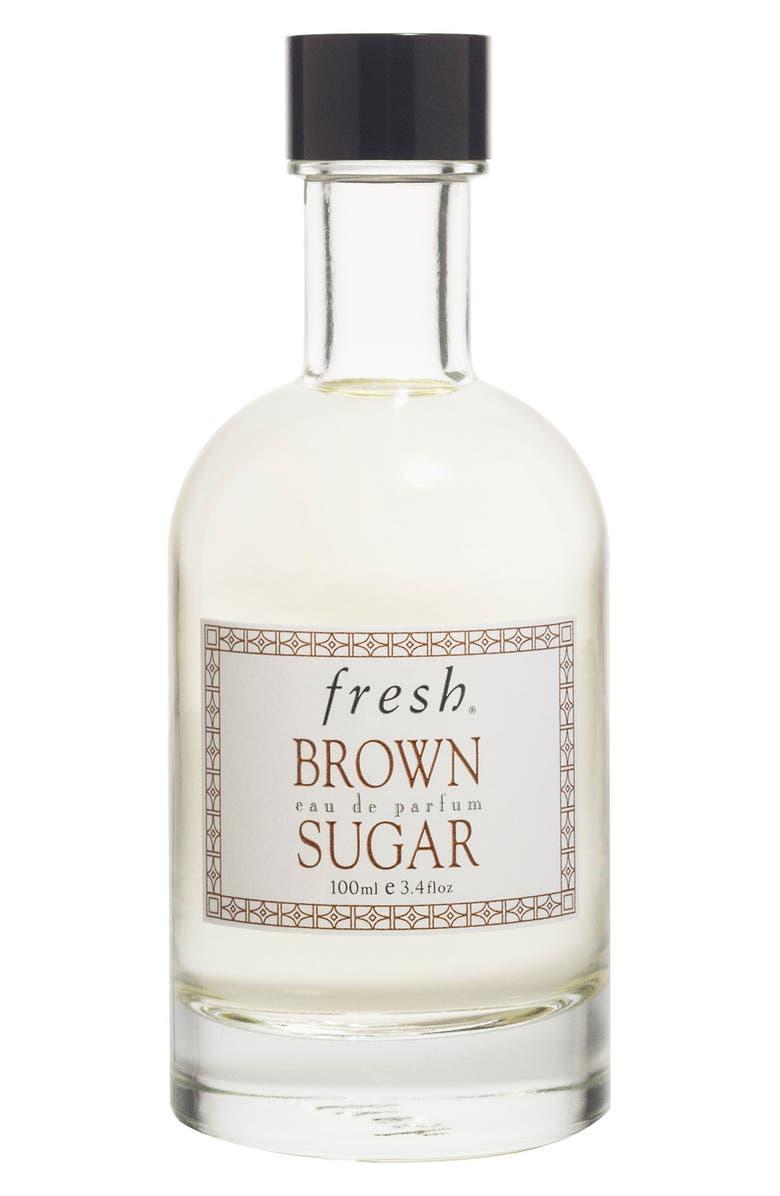 FRESH<SUP>®</SUP> Brown Sugar Eau de Parfum, Main, color, NO COLOR
