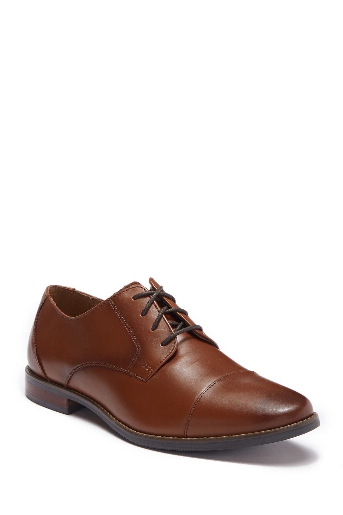 Image of Florsheim Matera Cap Toe Oxford