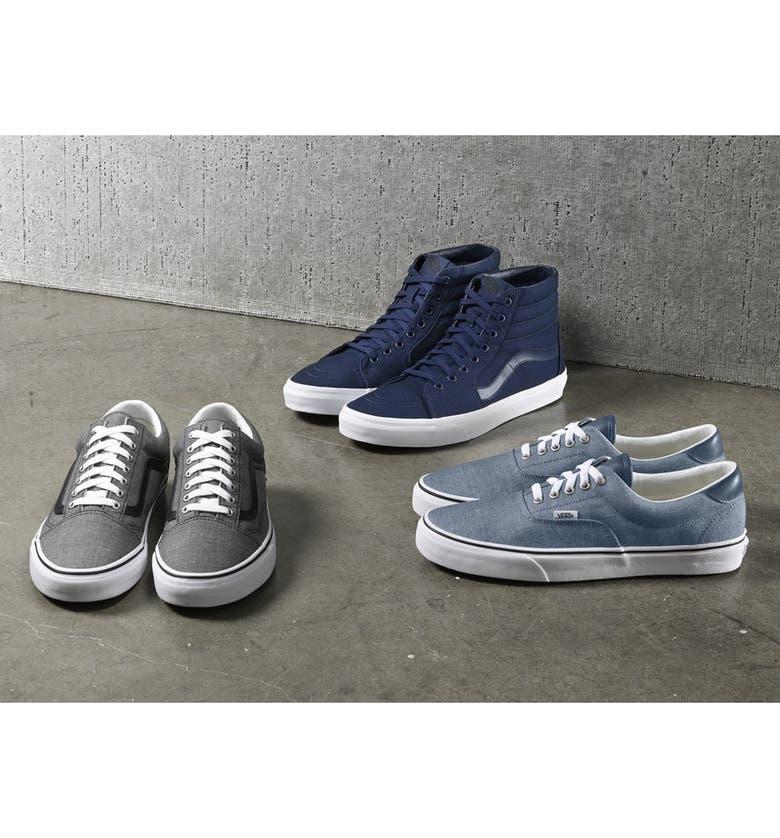 VANS Sk8-Hi Sneaker, Main, color, 311