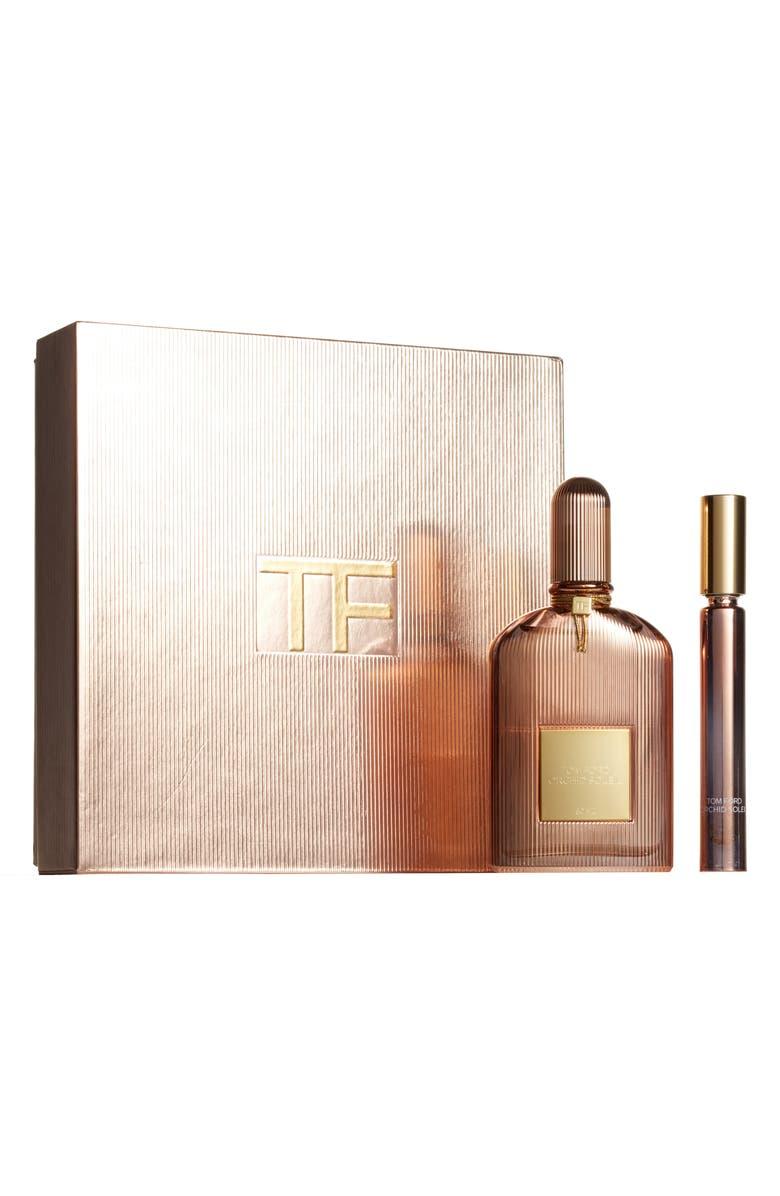 TOM FORD Orchid Soleil Eau de Parfum Set, Main, color, 000