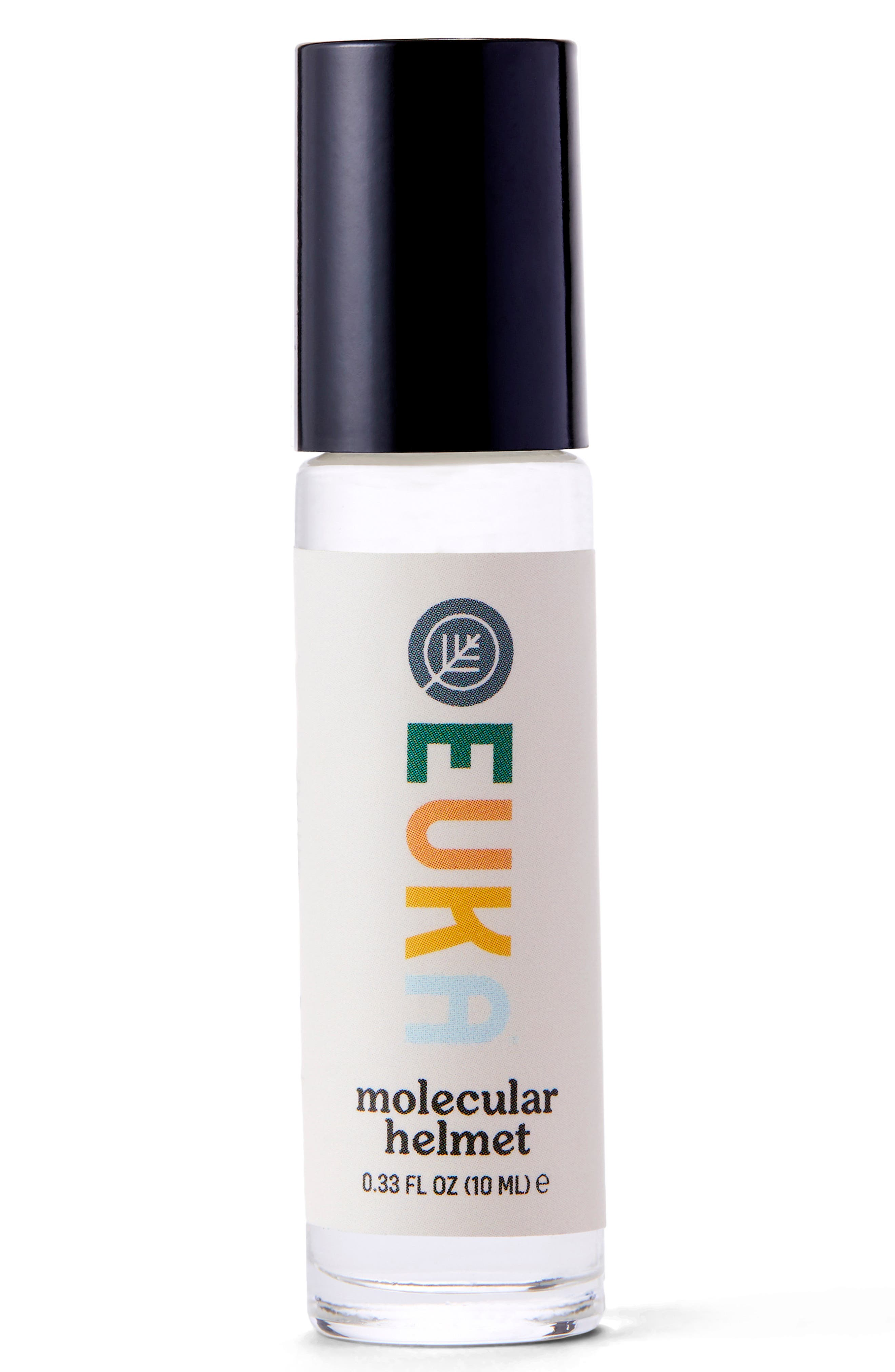 Molecular Helmet Aromatherapy Essential Oil Roller