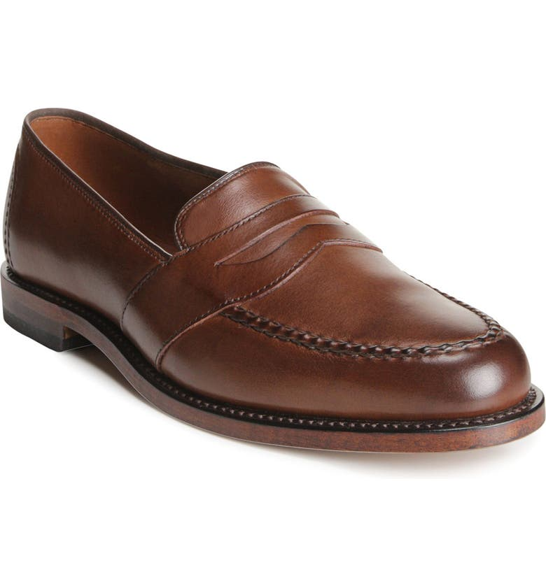 ALLEN EDMONDS Randolph Loafer, Main, color, COFFEE
