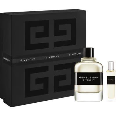 Givenchy Gentleman Eau De Toilette Set ($115 Value)