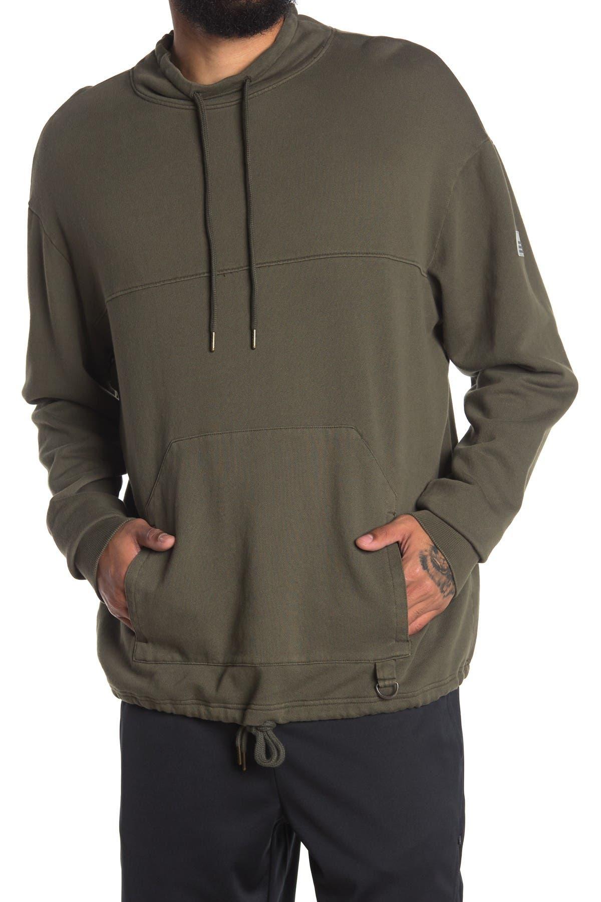 Image of Oakley Workwear Track Fleece Sweatshirt