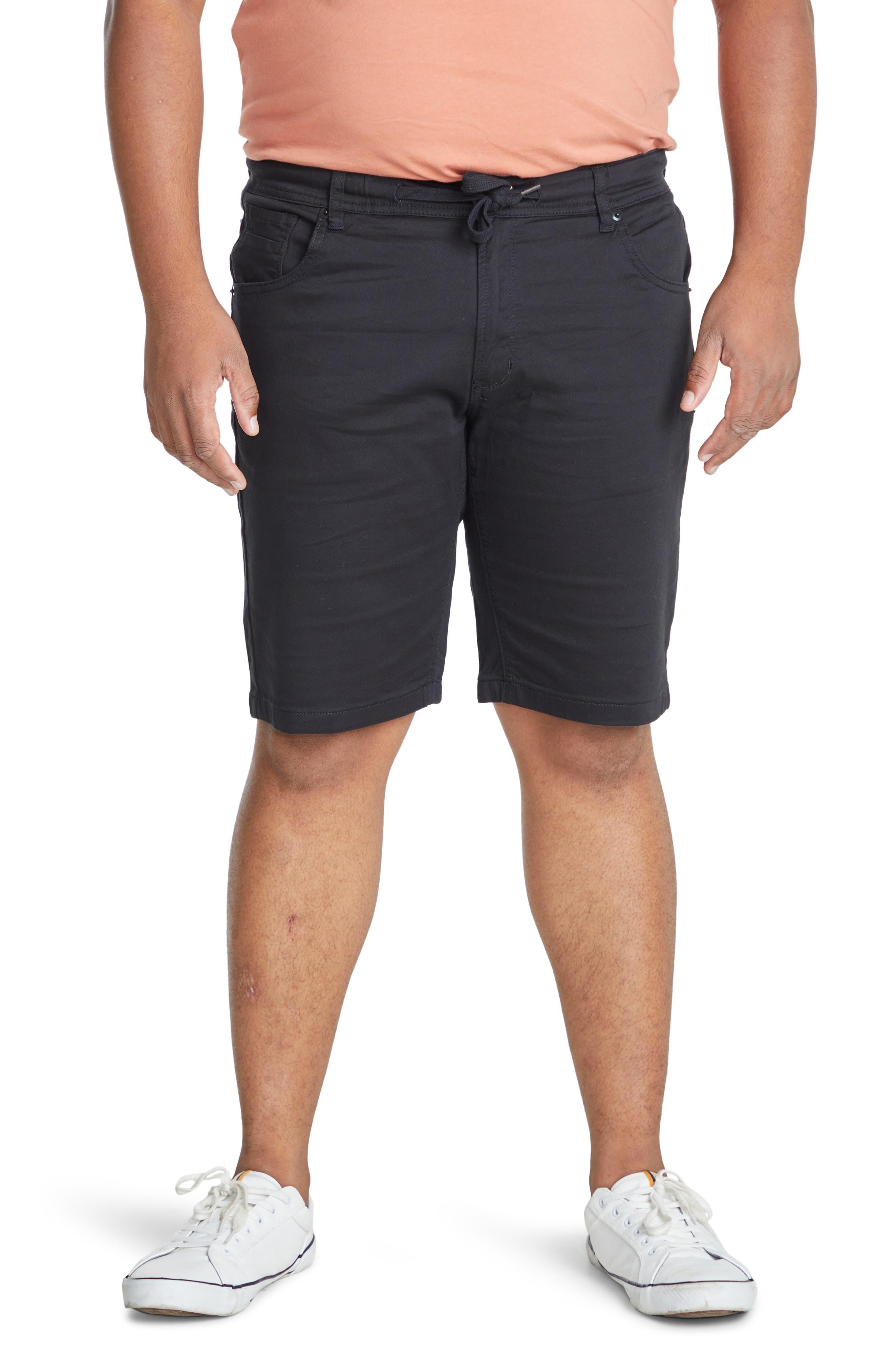 Cameron Knit Shorts