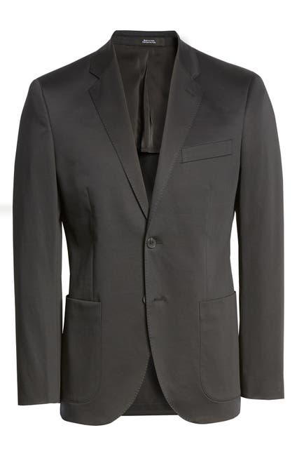 Image of NORDSTROM MEN'S SHOP Slim Fit Sport Coat