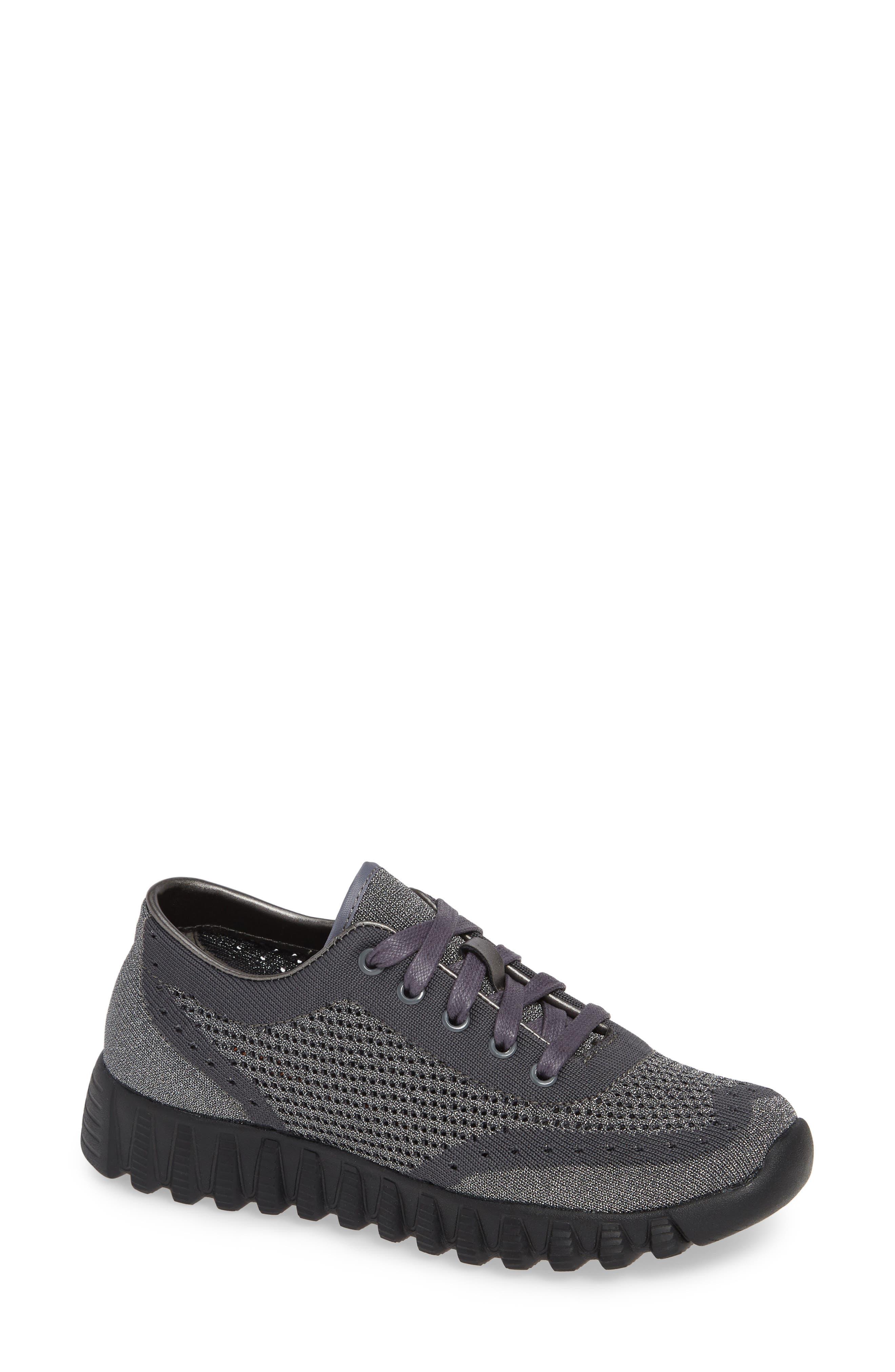Bernie Mev Amit Sneaker, Grey