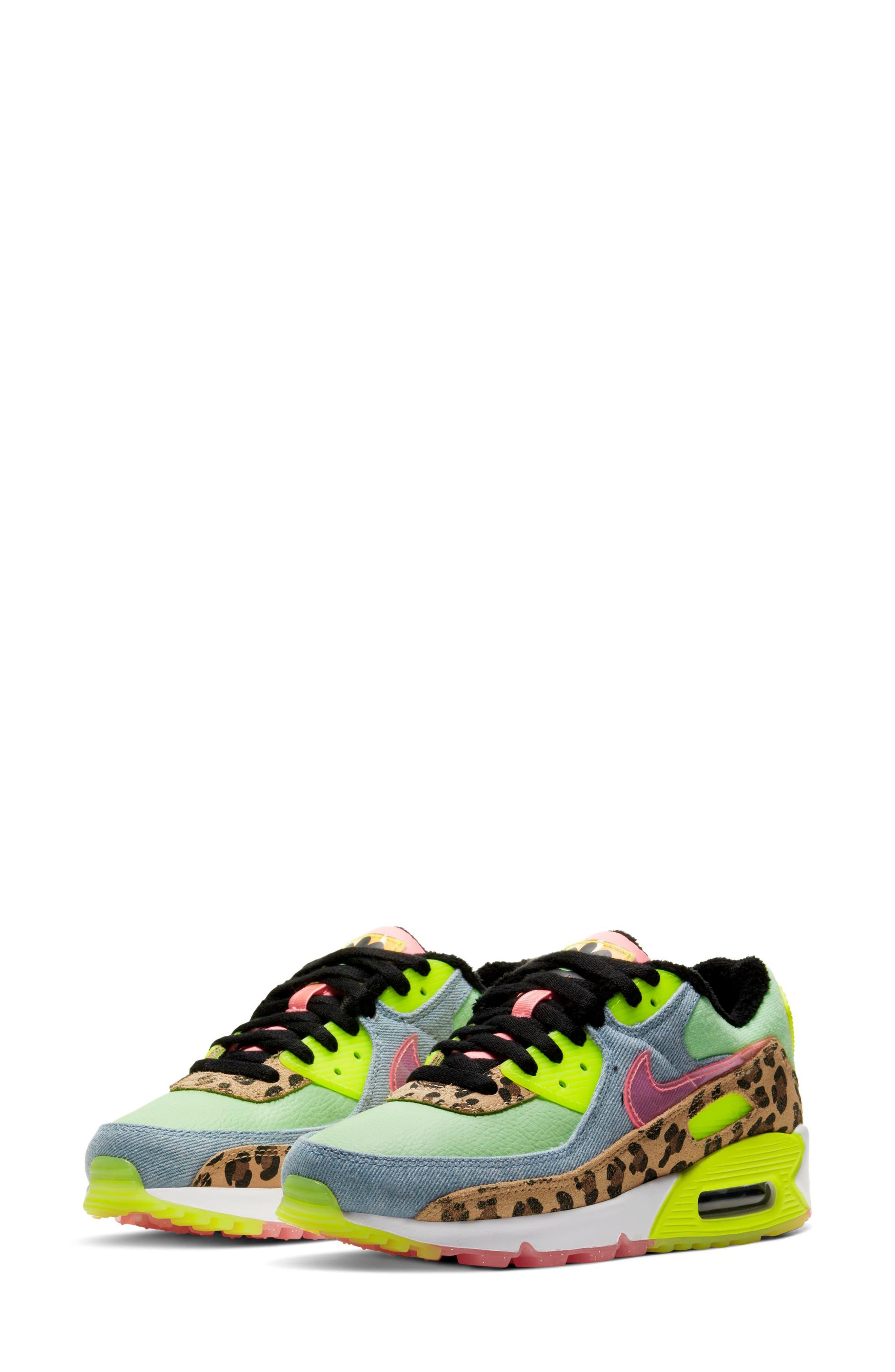 Nike Air Max 90 LX Sneaker (Women