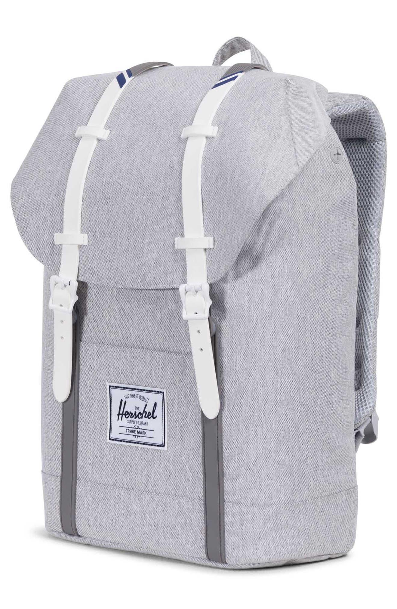 ,                             'Retreat' Backpack,                             Alternate thumbnail 3, color,                             051