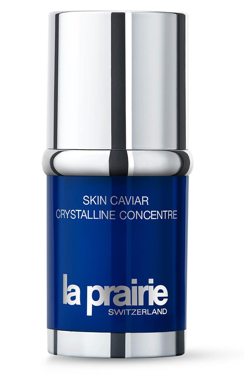 La Prairie Skin Caviar Crystalline Concentre Facial Serum