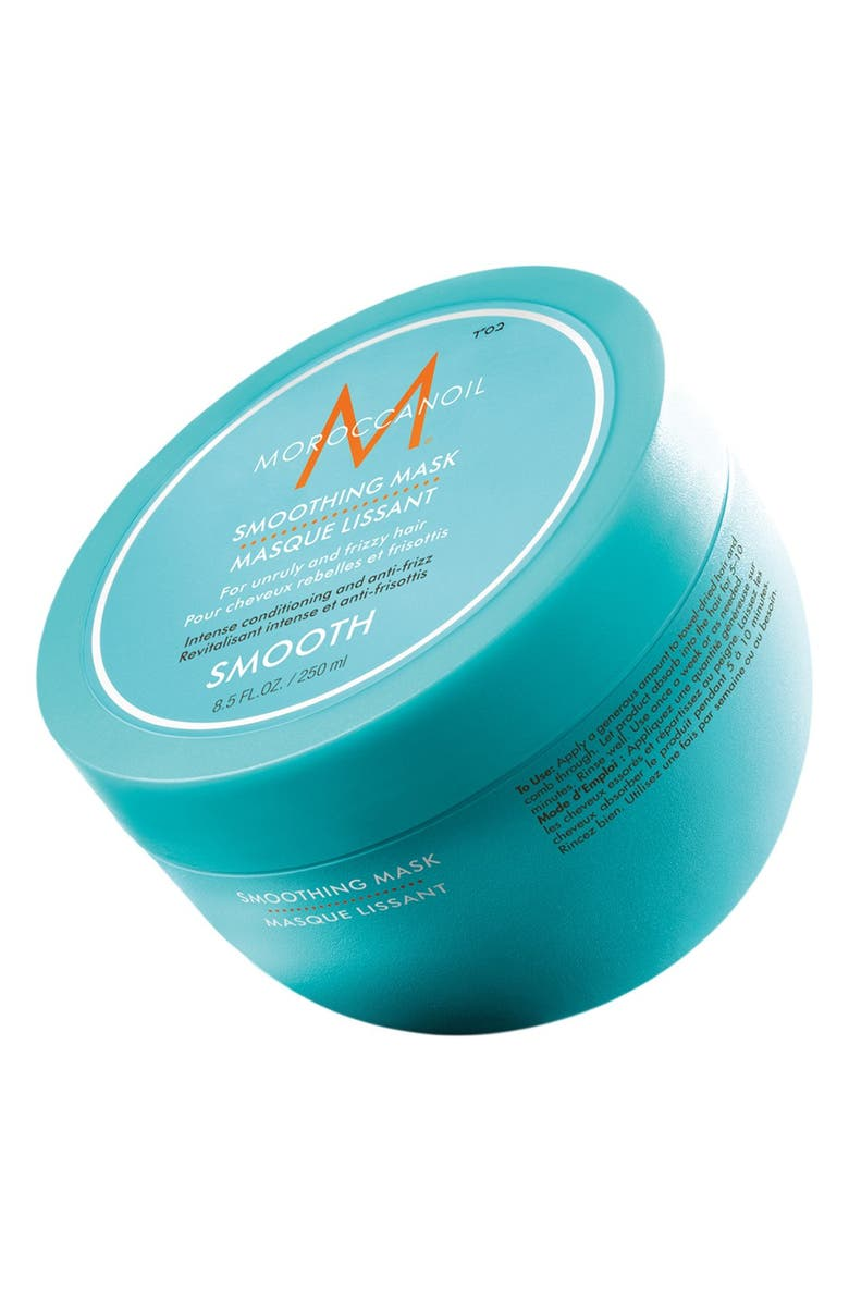 MOROCCANOIL<SUP>®</SUP> Smoothing Mask, Main, color, NO COLOR