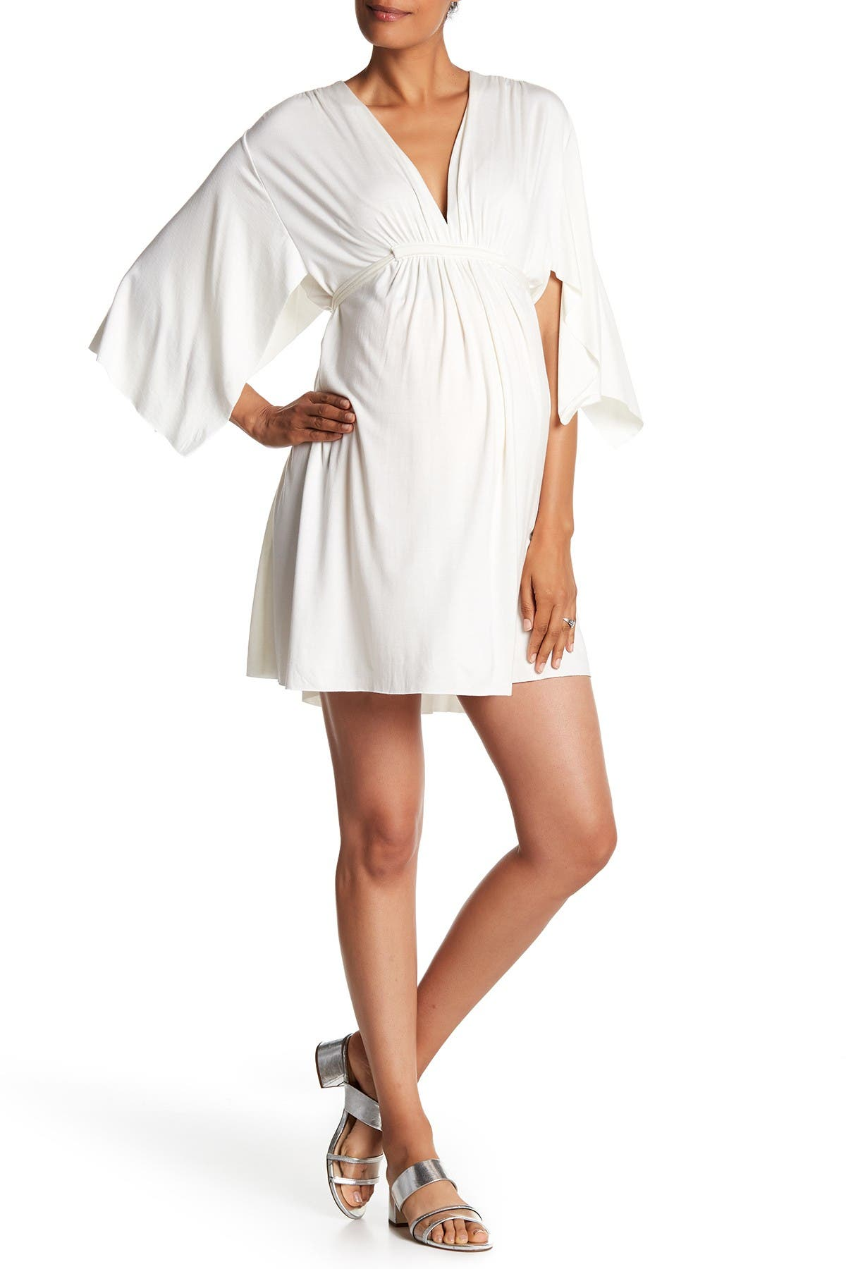 Image of Rachel Pally Mini Caftan Dress