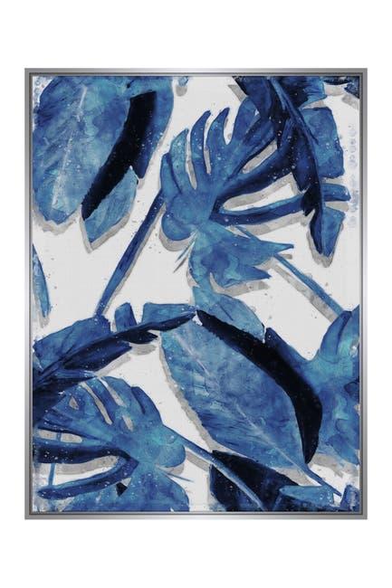 Image of PTM Images Large Botanical #69 Rectangle Canvas