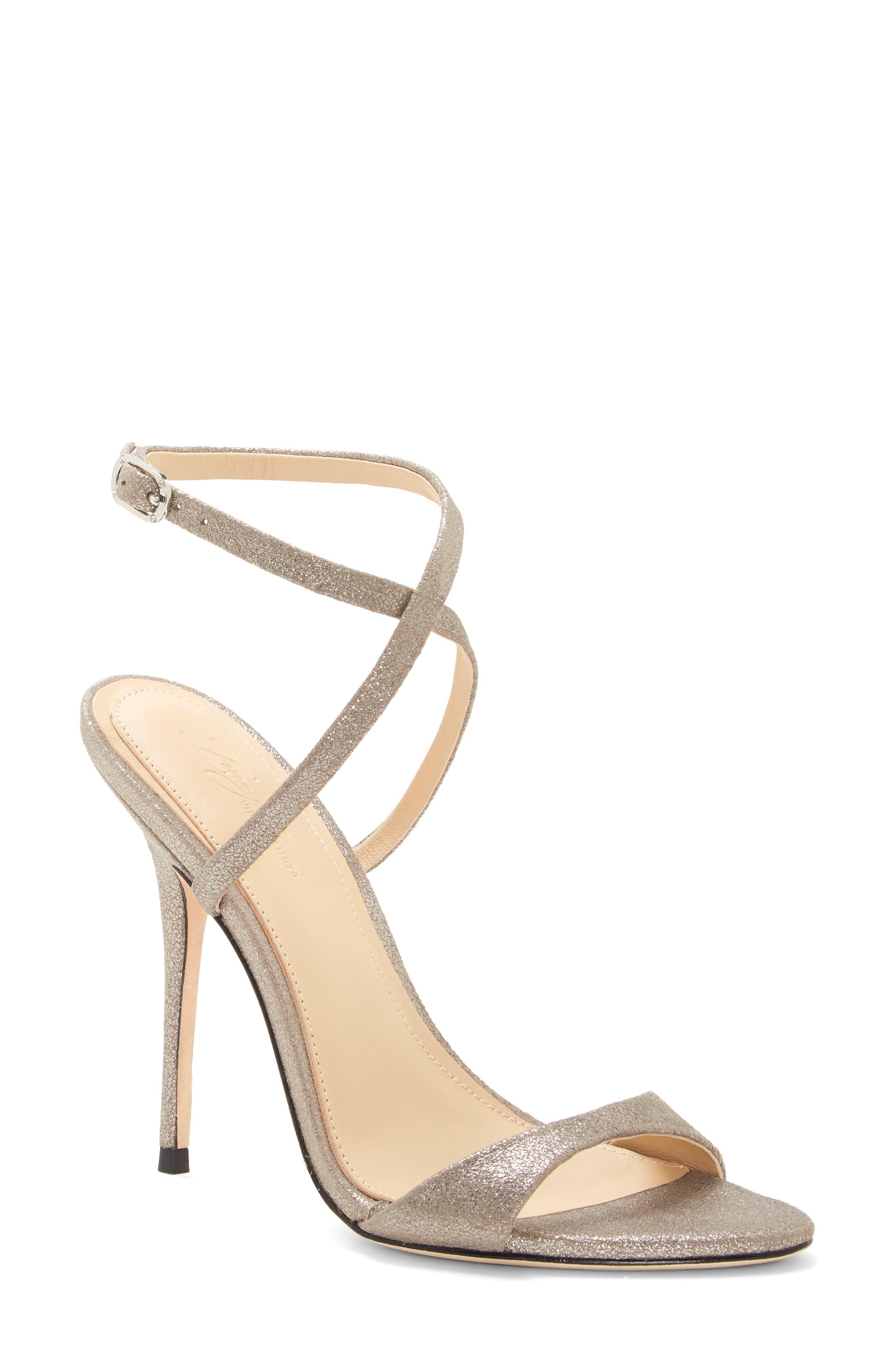 Imagine Vince Camuto Rora Ankle Strap Stiletto Sandal (Women)