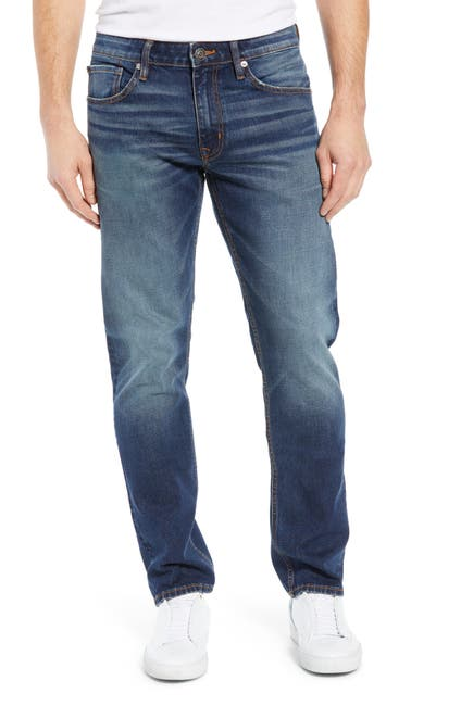 Image of Vigoss Lennon 341 Straight Jeans