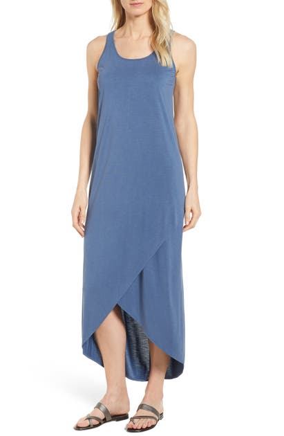 Nic+zoe Dresses BOARDWALK MAXI DRESS