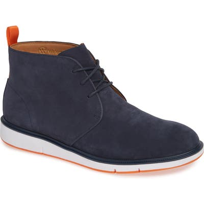 Swims Motion Chukka Waterproof Boot, Blue