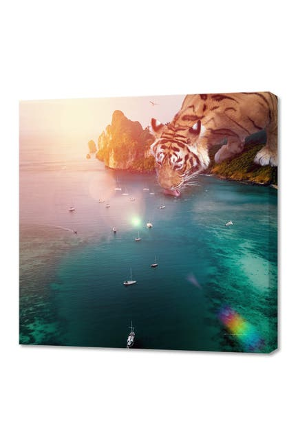 Image of Curioos Medium Stay Hydrated by Soaring Anchor Designs
