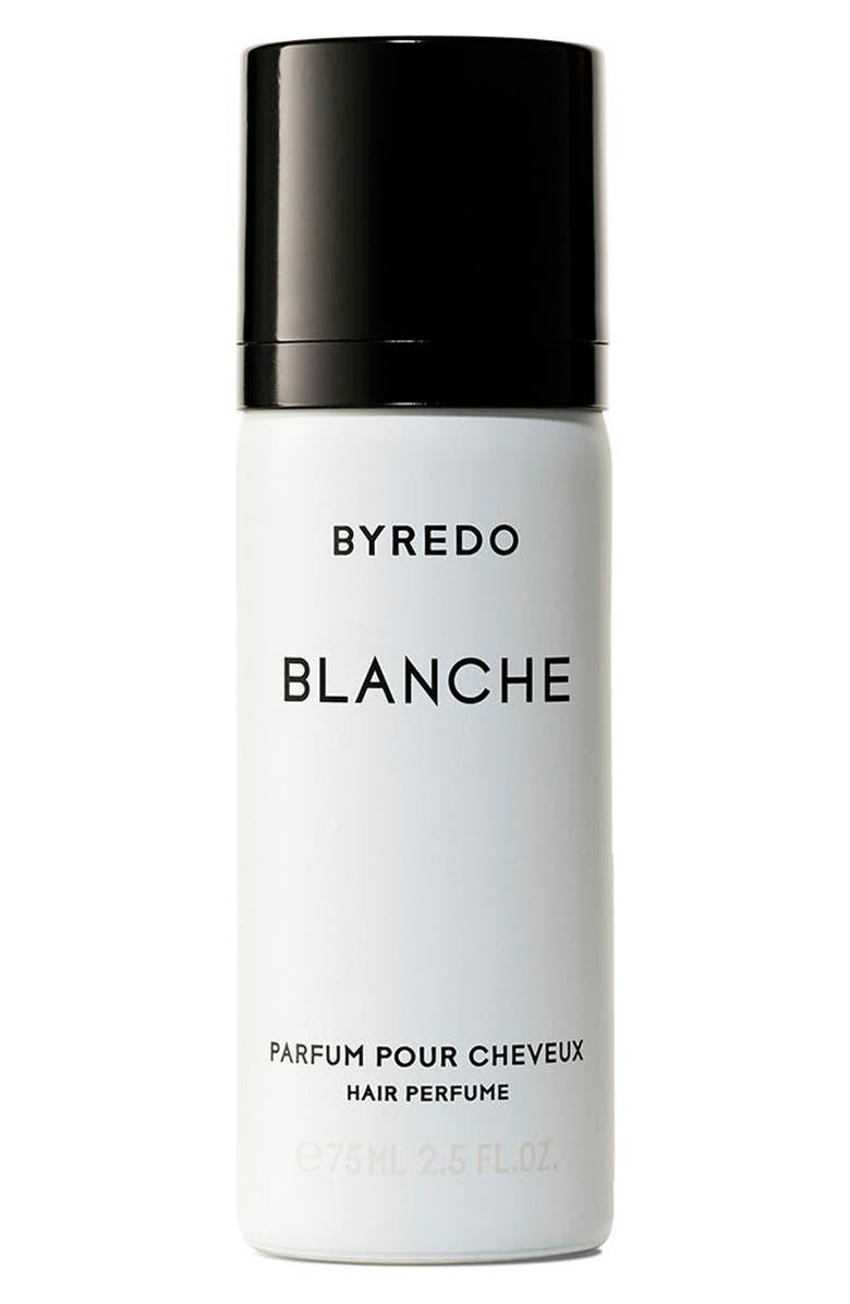 BYREDO Blanche Hair Perfume, Main, color, NO COLOR