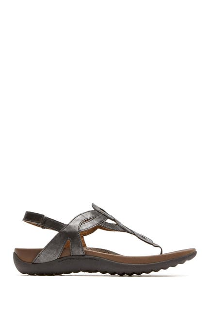 Image of Rockport Ramona Thong Toe Sandal - Wide Width Available