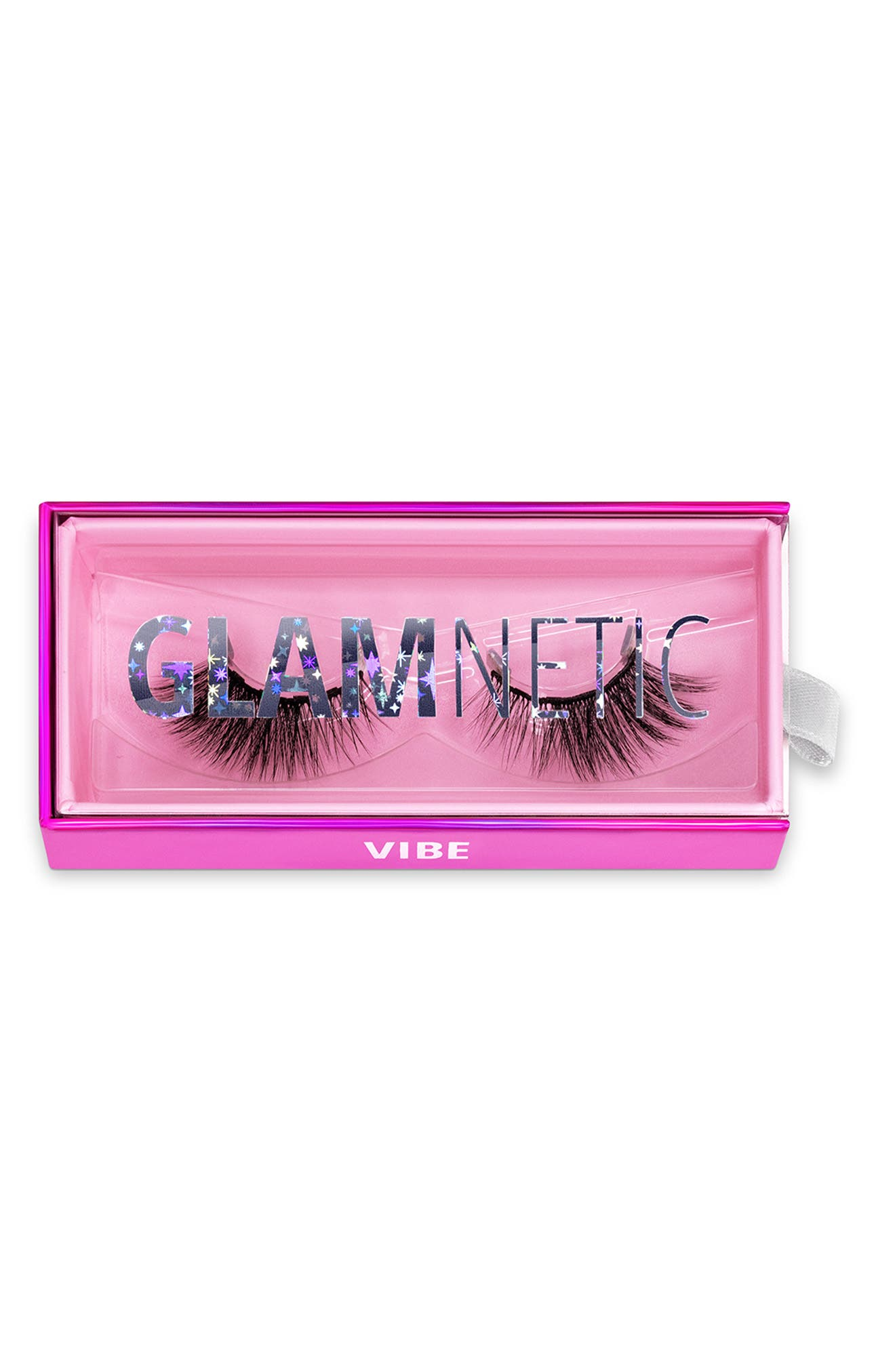 Vibe Magnetic False Eyelashes